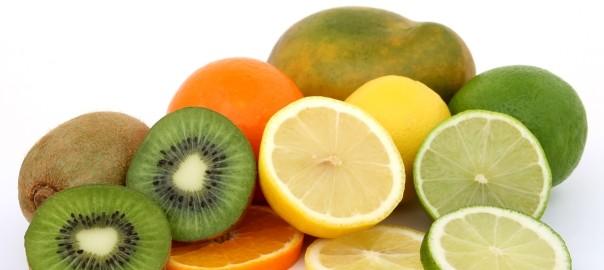 frutas con vitamina C para comedores escolares en Barcelona